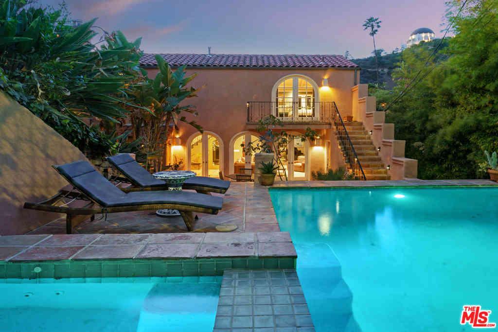 2558 N Catalina Street, Los Angeles, CA, 90027,