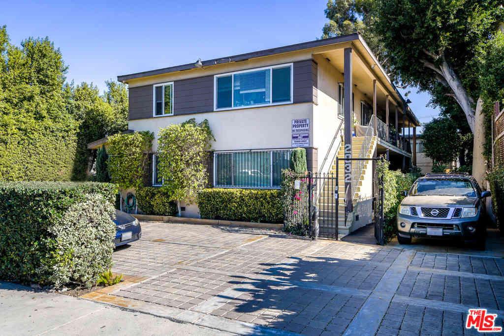 2032 S Shenandoah Street, Los Angeles, CA, 90034,