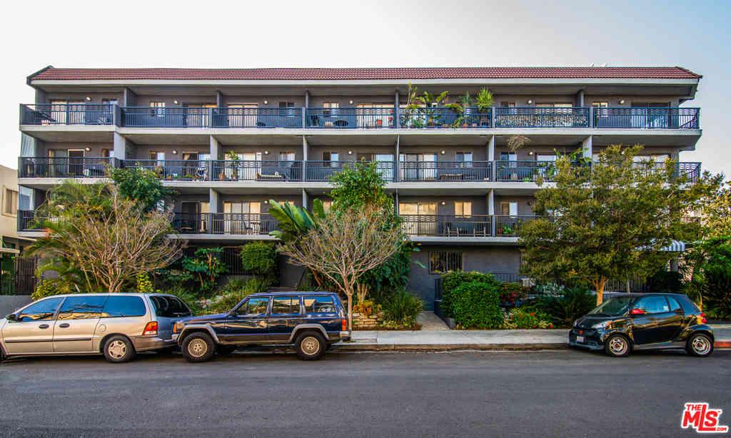 1355 N Sierra Bonita Avenue #311, Los Angeles, CA, 90046,