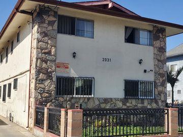 2031 Sichel Street, Los Angeles, CA, 90031,