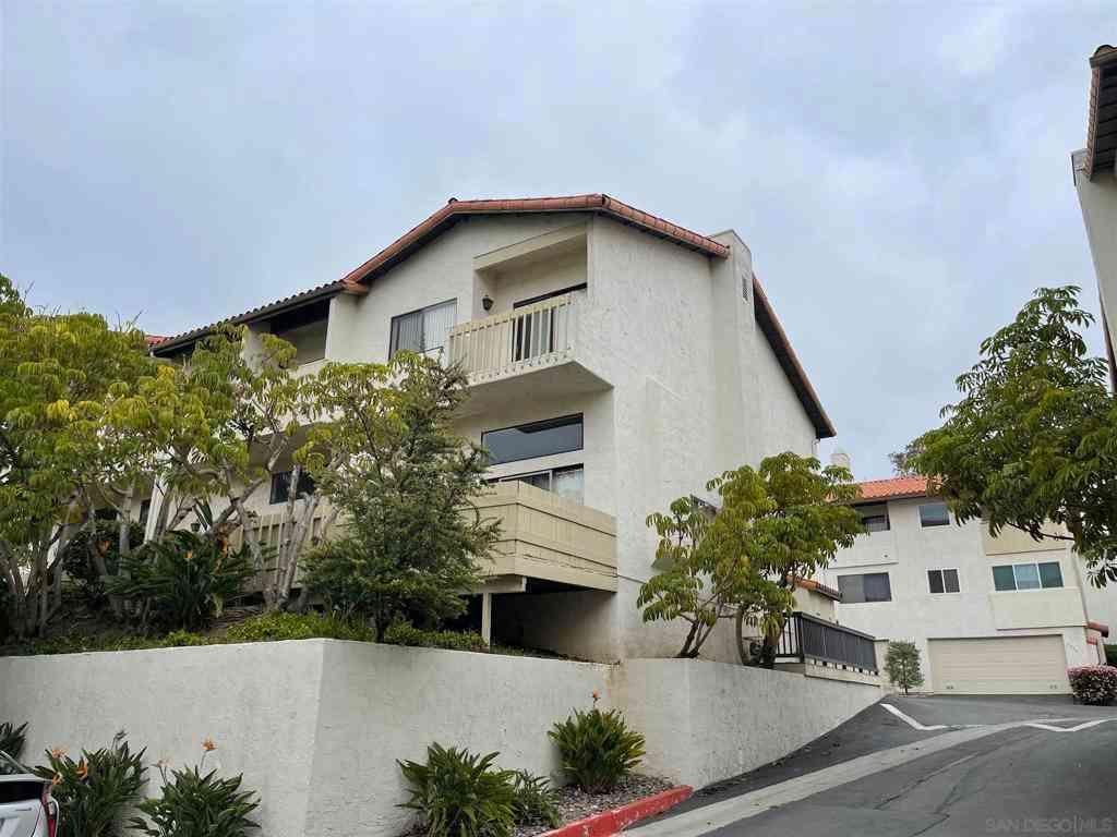 3830 La Jolla Village Dr., La Jolla, CA, 92037,