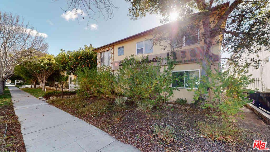 1238 11Th Street #5, Santa Monica, CA, 90401,