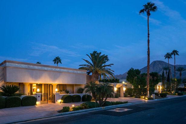 45800 Rancho Palmeras Drive