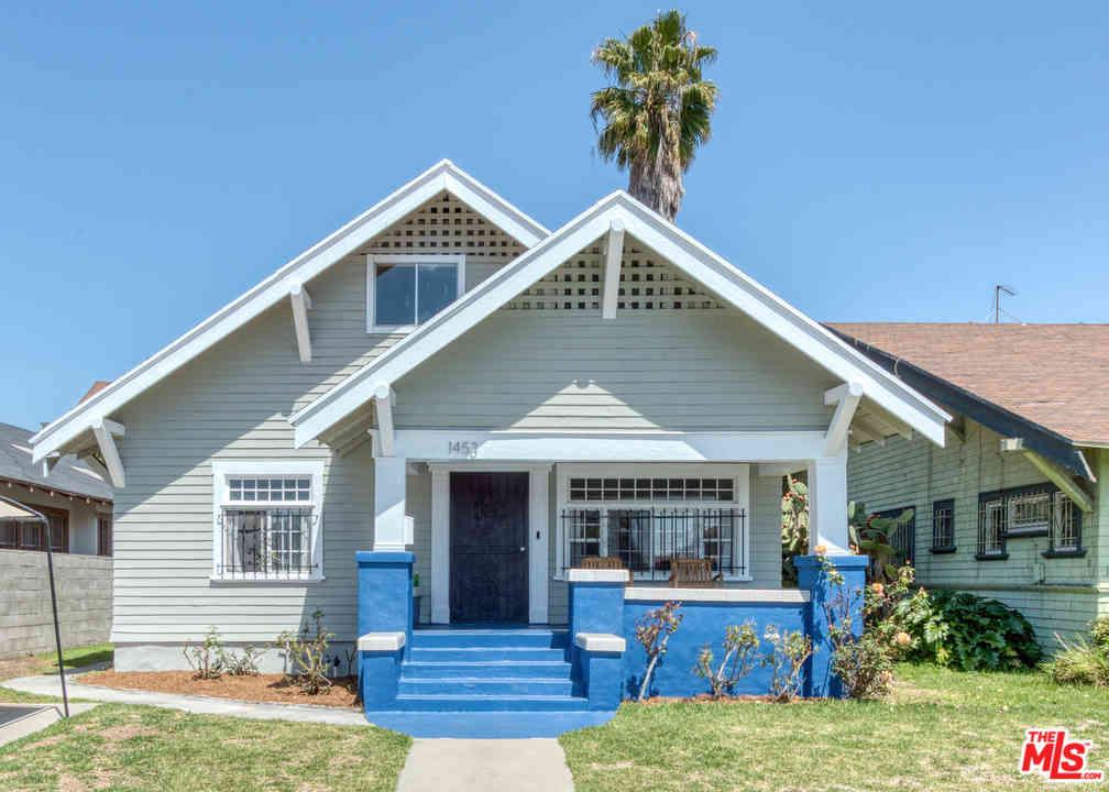 1453 W 49Th Street, Los Angeles, CA, 90062,