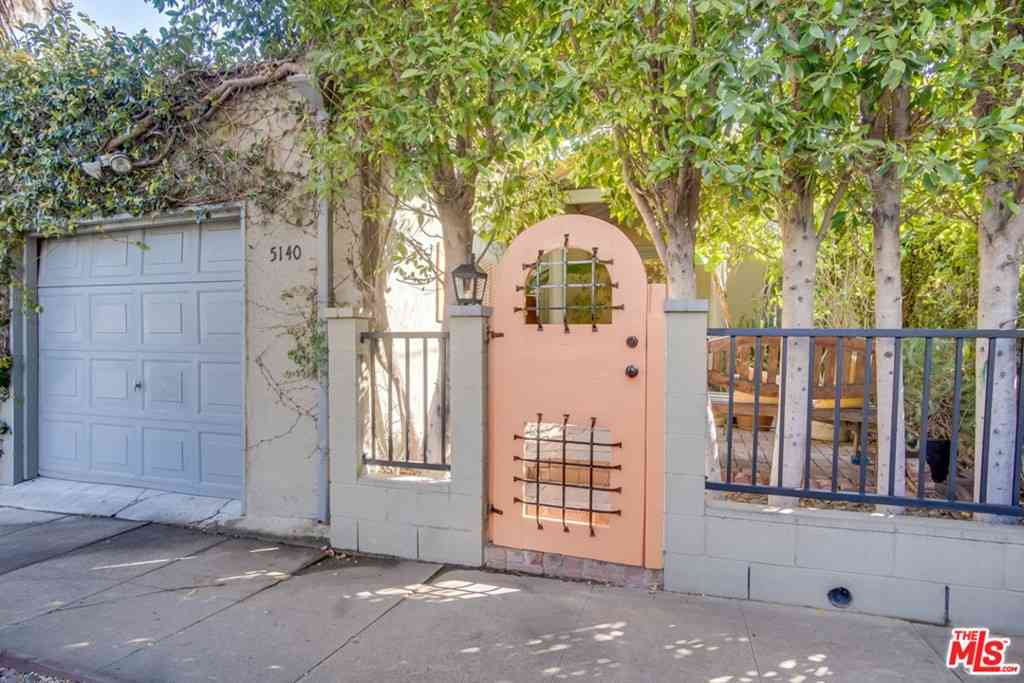 5140 Raleigh Street, Los Angeles, CA, 90004,