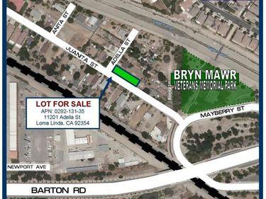 11201 Adella Street, Loma Linda, CA, 92354,