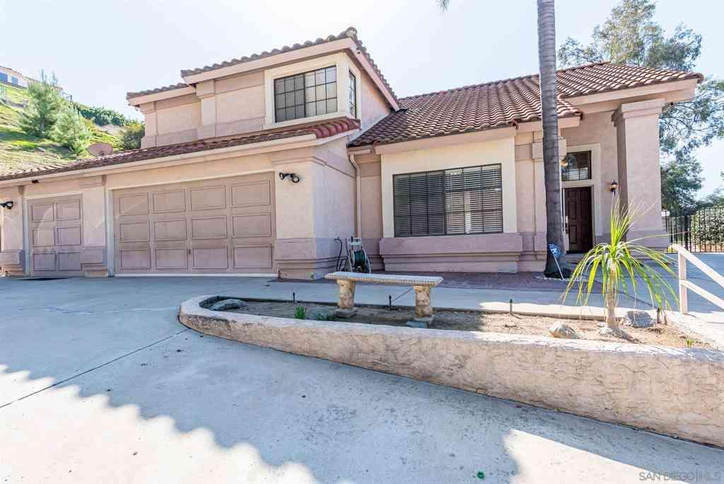 426 Avenida Abajo, El Cajon, CA, 92020,