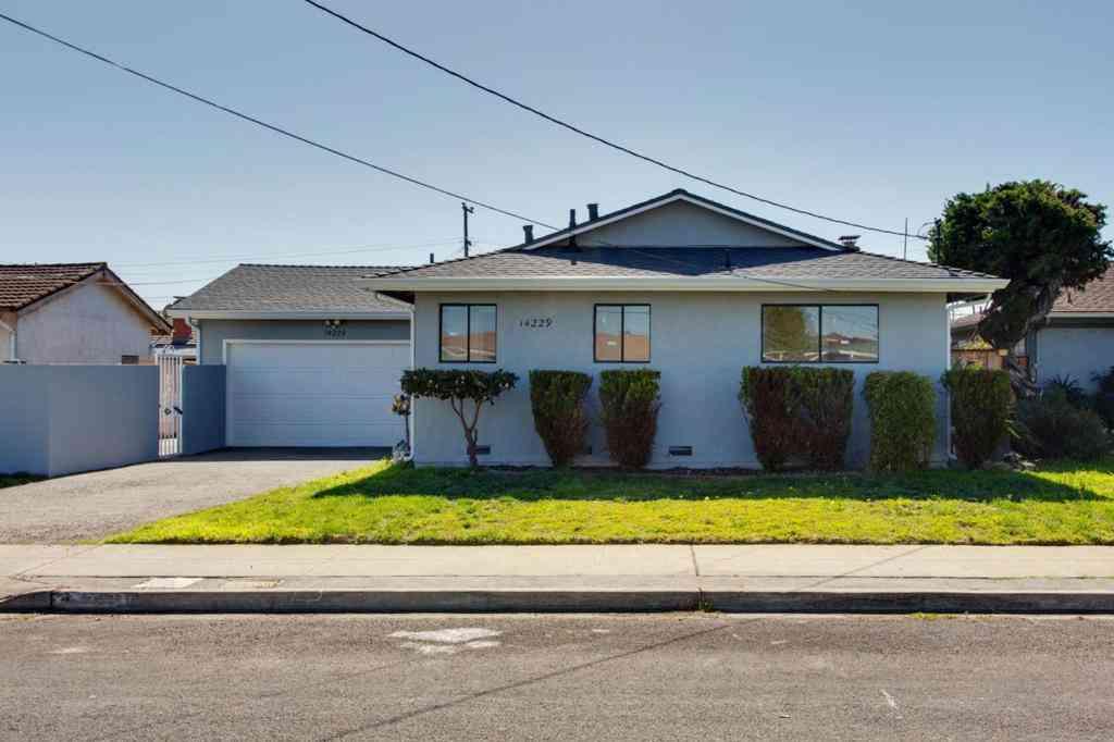 14229 Santiago Road, San Leandro, CA, 94577,