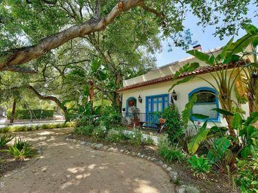 1680 North Holliston Avenue, Pasadena, CA, 91104,
