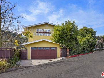 8159 Laurelmont Drive, Los Angeles, CA, 90046,