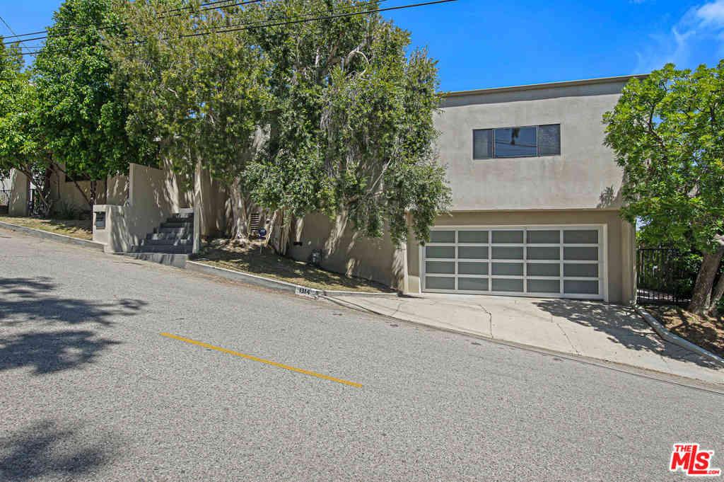 1314 N Tigertail Road, Los Angeles, CA, 90049,
