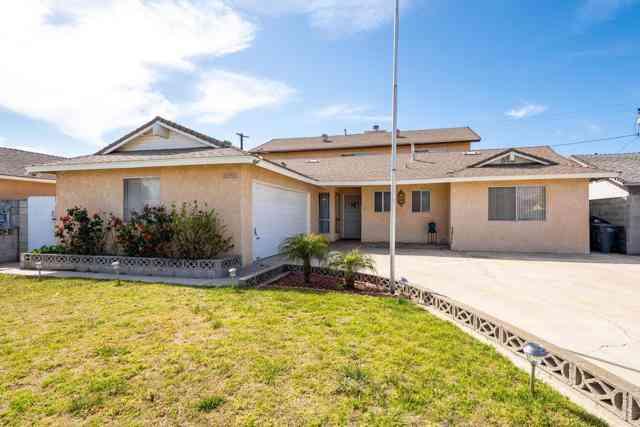 3655 Las Tunas Place, Oxnard, CA, 93033,