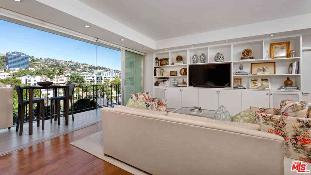 818 N Doheny Drive #603, West Hollywood, CA, 90069,