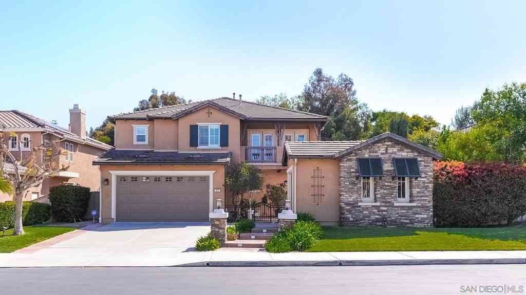 825 Shadow Ridge Place, Chula Vista, CA, 91914,