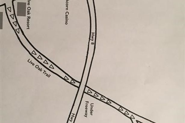 2750 Ribbonwood Road