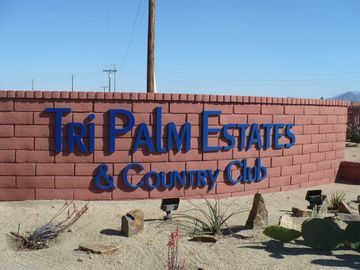33761 Westchester Drive, Thousand Palms, CA, 92276,