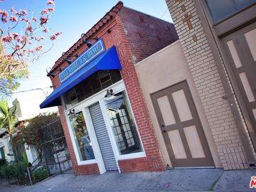528 W 10Th Street, Long Beach, CA, 90813,