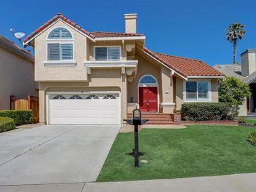 1123 Calle Almaden, San Jose, CA, 95120,