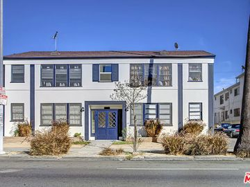 112 N Normandie Avenue, Los Angeles, CA, 90004,