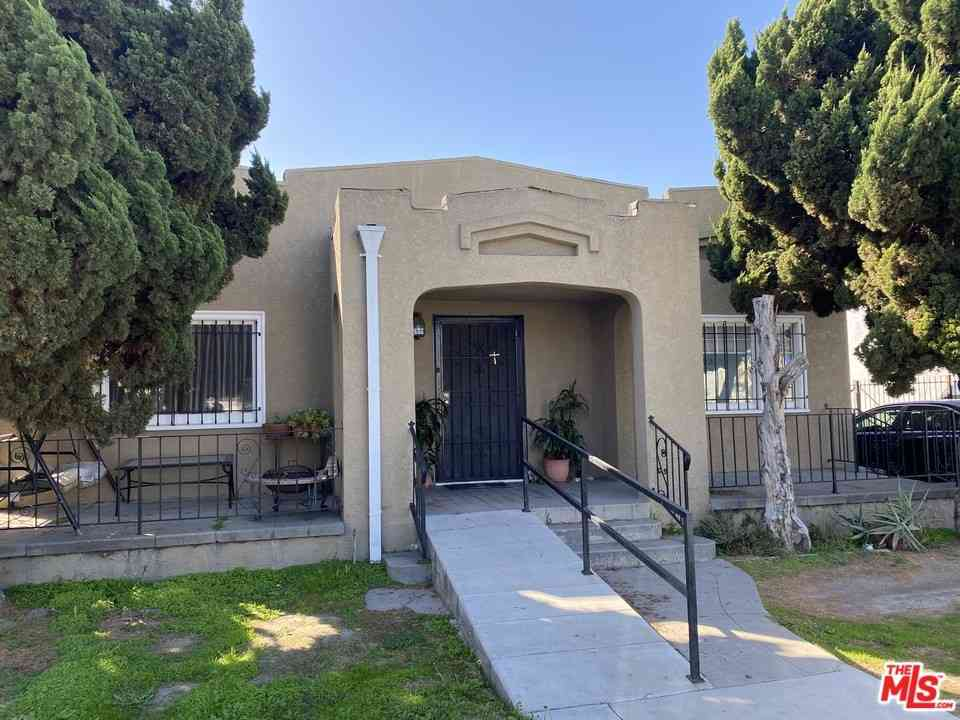 3516 Sanborn Avenue, Lynwood, CA, 90262,