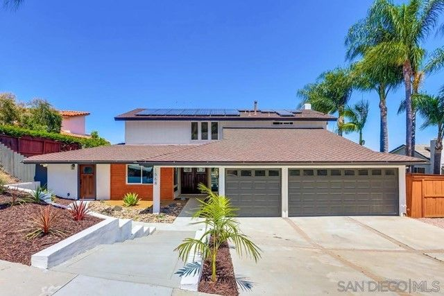 1568 Honey Hill Terrace El Cajon, CA, 92020