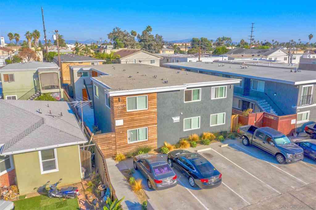 4639 Bancroft St, San Diego, CA, 92116,