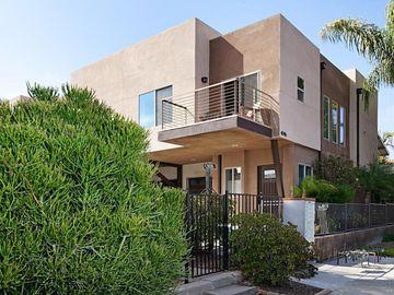 4046 Centre St. #1, San Diego, CA, 92103,