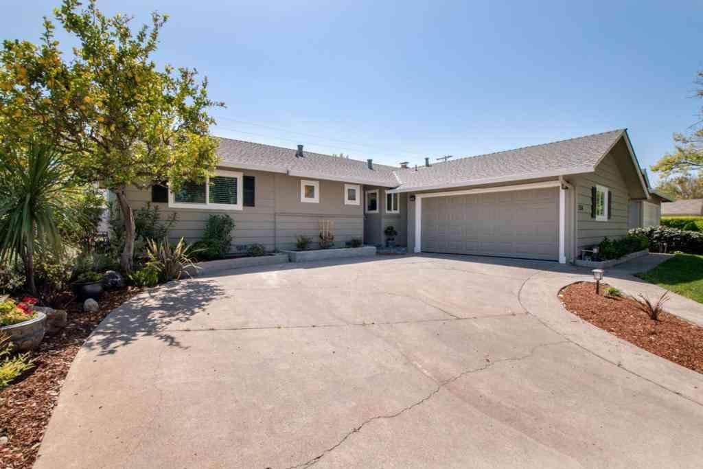 1534 Willowgate Drive, San Jose, CA, 95118,