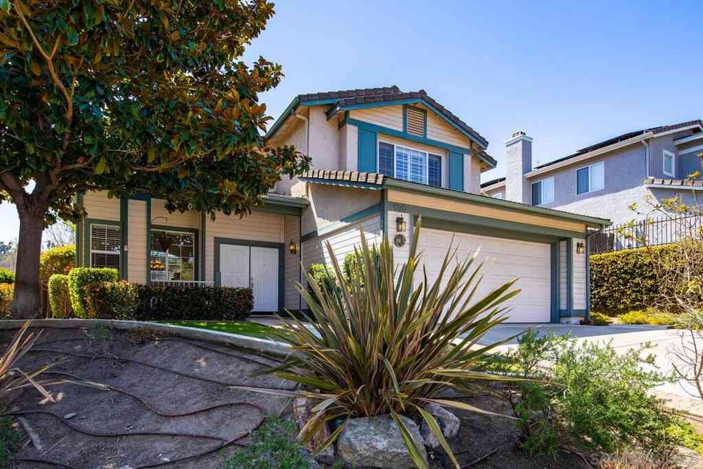 890 Day Lily Ct, San Marcos, CA, 92078,
