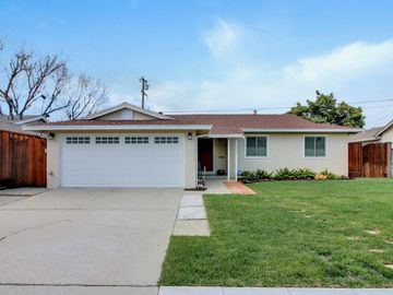 5677 Enning Avenue, San Jose, CA, 95123,
