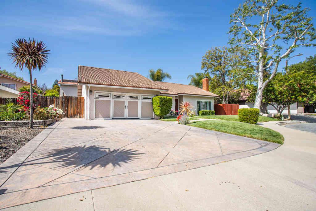 2855 Wasatch Court, Westlake Village, CA, 91362,