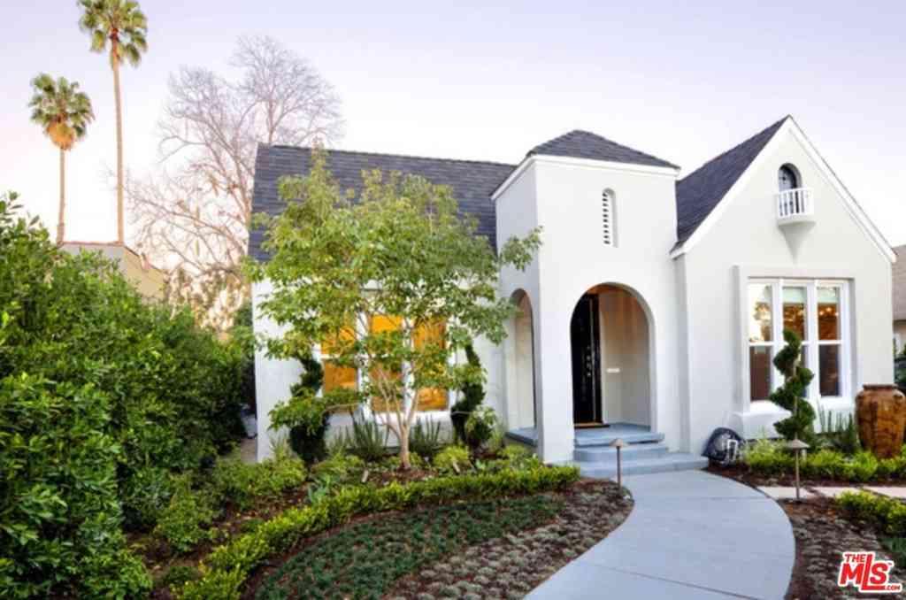 1410 N Sycamore Avenue, Los Angeles, CA, 90028,