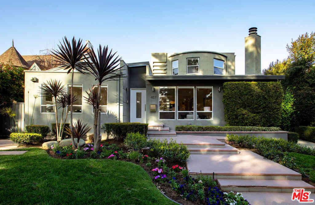 457 24Th Street, Santa Monica, CA, 90402,