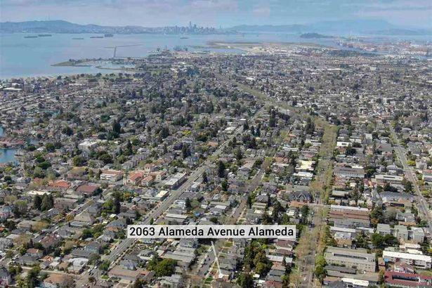2063 Alameda Ave