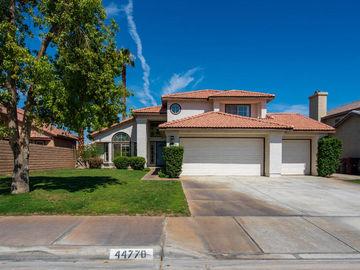 44770 Seeley Drive, La Quinta, CA, 92253,
