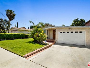 20426 Runnymede Street, Winnetka, CA, 91306,