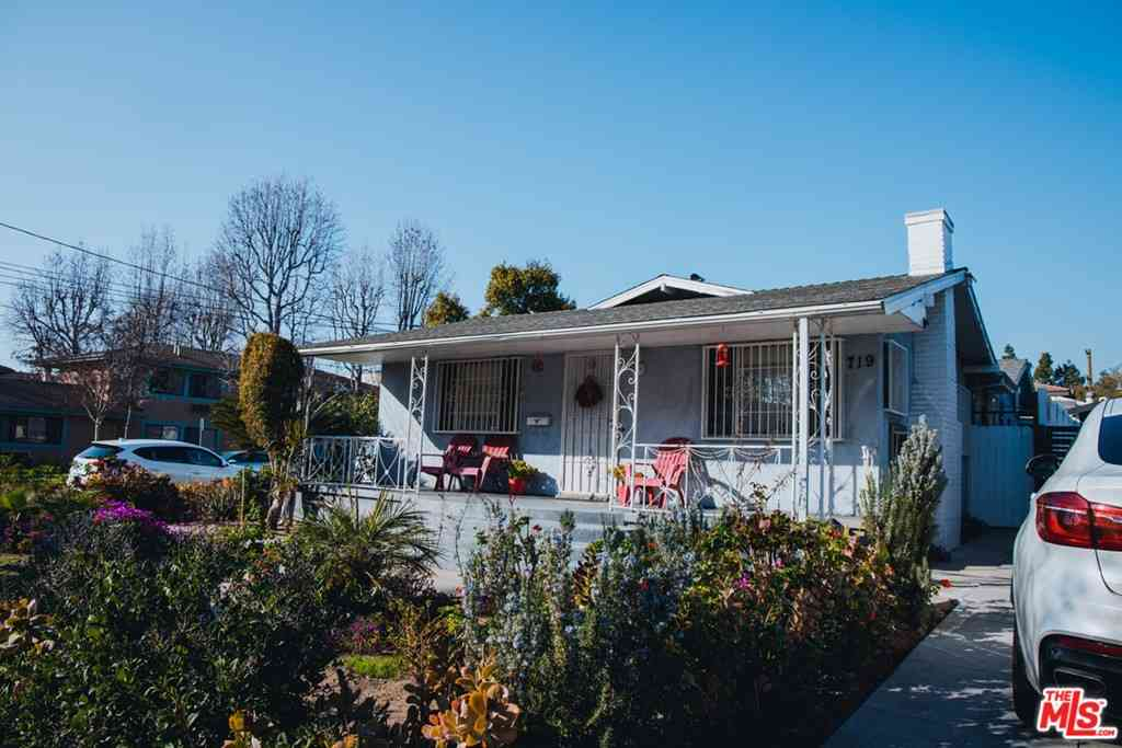 719 E Maple Street, Glendale, CA, 91205,