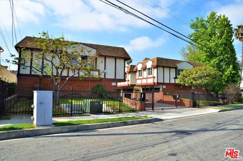 122 W Kelso Street #D, Inglewood, CA, 90301,