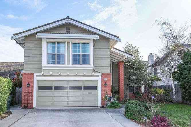 1044 Windjammer Circle, Foster City, CA, 94404,
