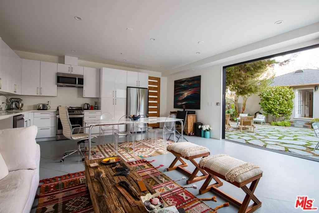 4295 Mcconnell Boulevard, Culver City, CA, 90066,