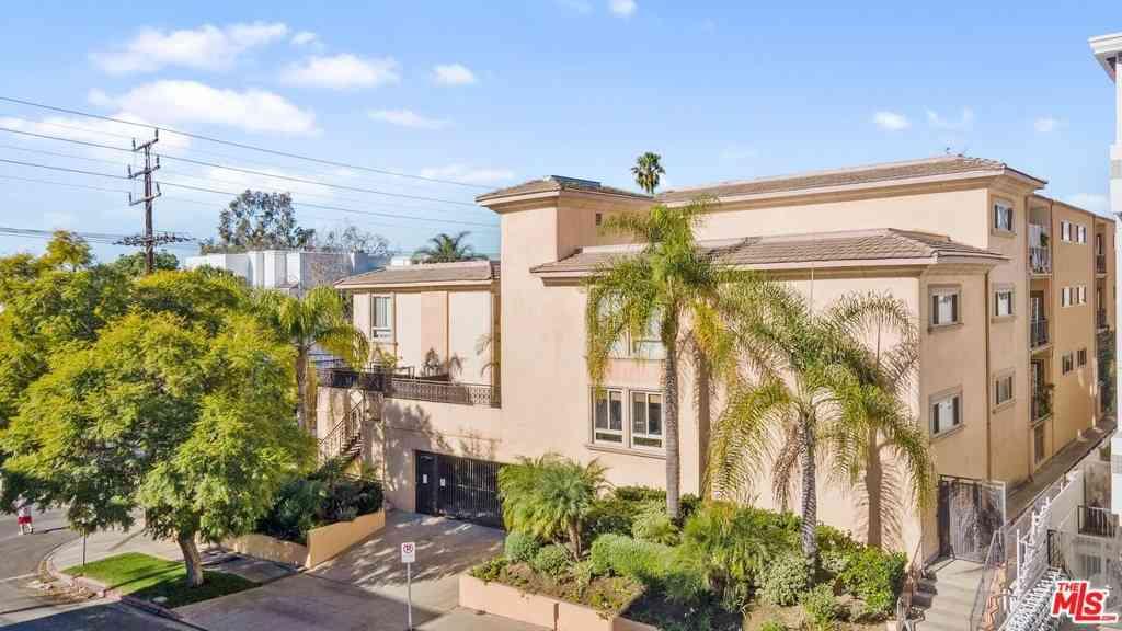 1000 S Westgate Avenue #316, Los Angeles, CA, 90049,