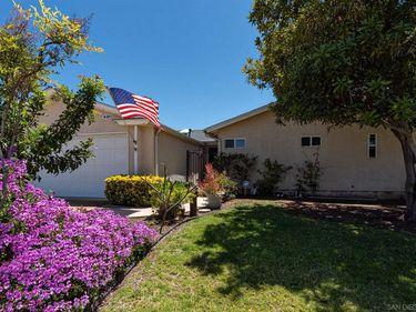 4189 Seri St., San Diego, CA, 92117,