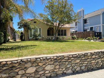 636 North Wilson Avenue, Pasadena, CA, 91106,