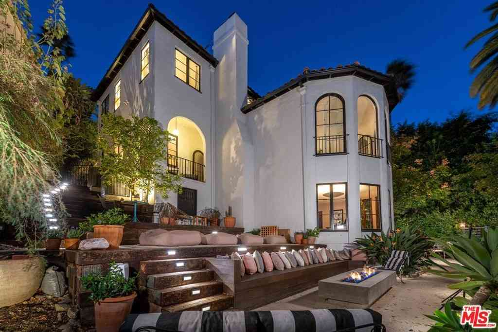 6620 Whitley Terrace, Los Angeles, CA, 90068,