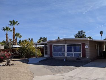 1010 Palm Canyon Dr #58, Borrego Springs, CA, 92004,