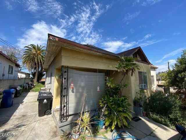 619 Cornwell Street, Los Angeles, CA, 90033,