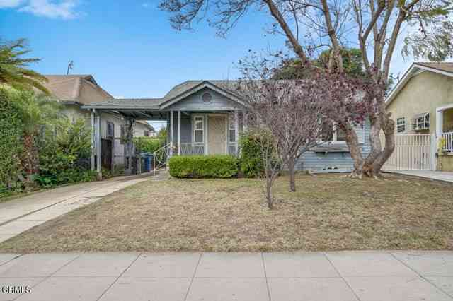 6111 Keniston Avenue, Los Angeles, CA, 90043,
