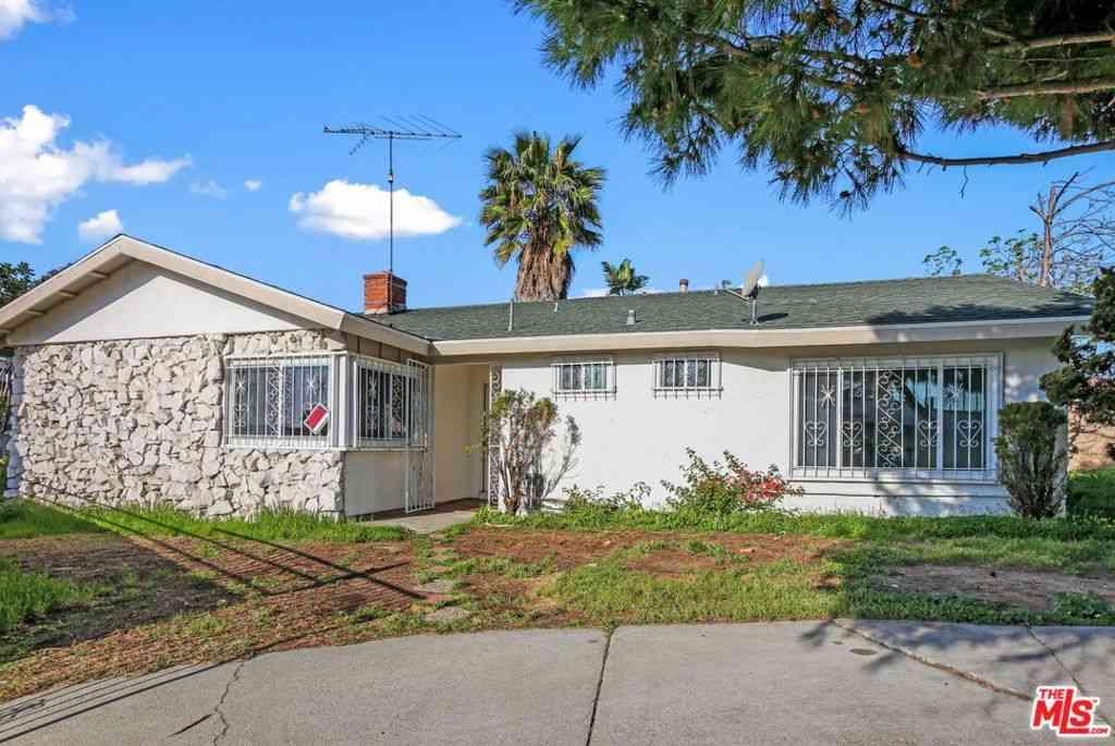 641 W 127Th Street, Los Angeles, CA, 90044,