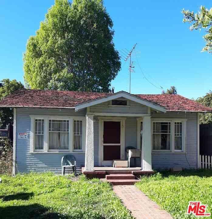 2749 Tilden Avenue, Los Angeles, CA, 90064,