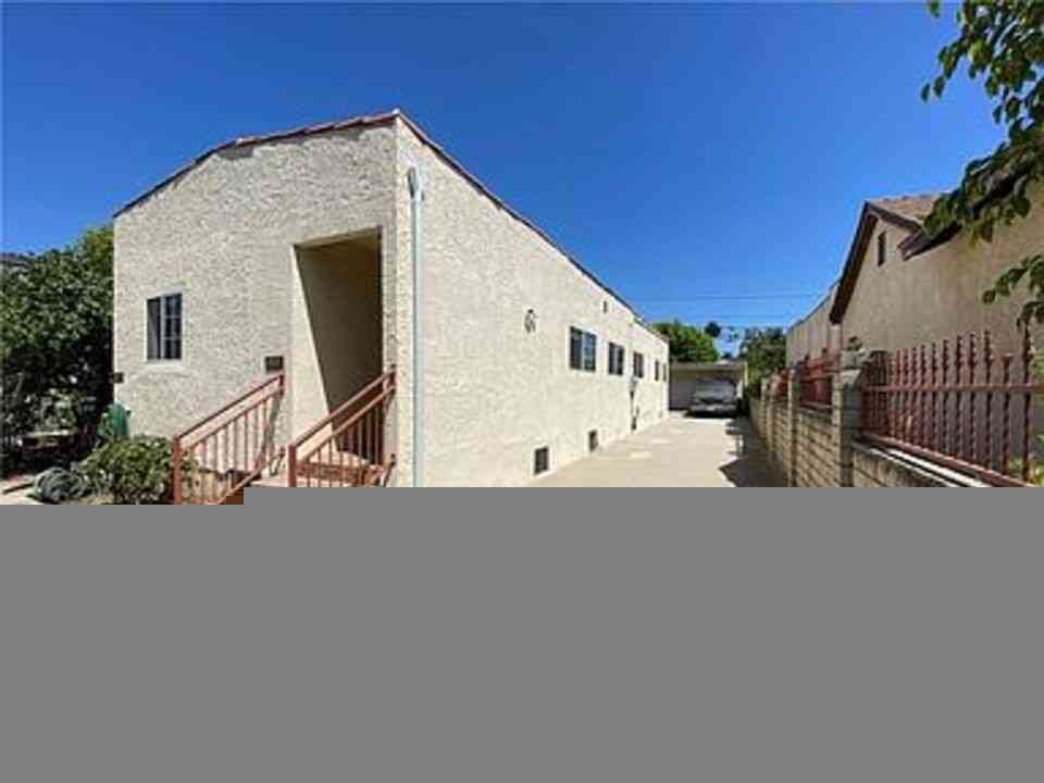 822 N Orange Grove Avenue, Los Angeles, CA, 90046,